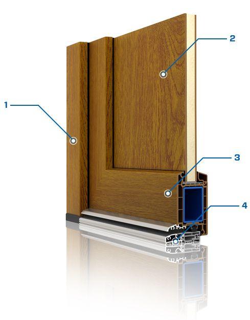 3b27a55287dc Plastové dvere